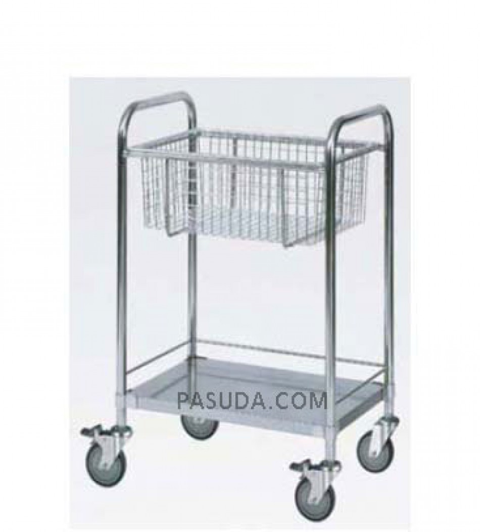 basket_and_tray_trolley